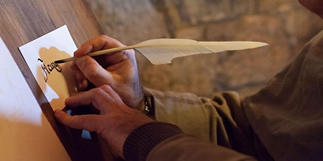 Medieval Calligraphy Workshop: The Making of Dante Guarneriano tickets