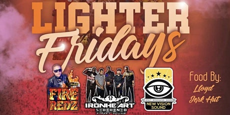 The Joint of Miami & K Liquors Present: Lighter Fridays tickets
