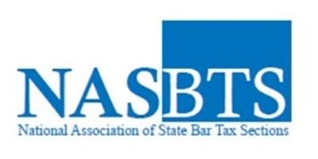 National Association of State Bar Tax  Sections (NASBTS) Annual Conference tickets