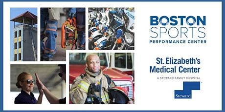 Tactical Athletes & First Responders Open House tickets