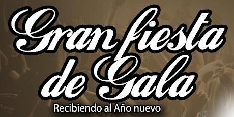 Gran Fiesta de Gala tickets