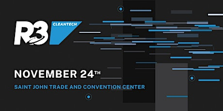 R3 Cleantech: Advancing Climate Innovation tickets