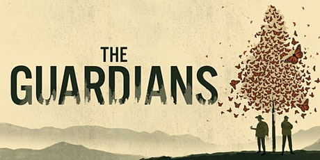 """Fall Film Fest: """"The Guardians"""" tickets"""