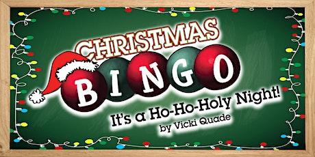 Christmas Bingo: A Ho-Ho-Holy Night tickets
