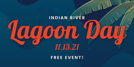 Indian River Lagoon Day tickets