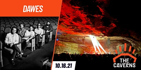 Dawes in The Caverns tickets