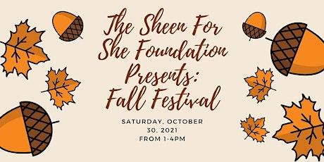 Soaring Auras Movement: Fall Festival tickets