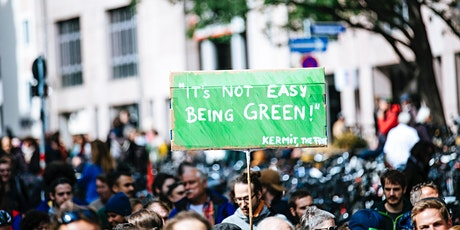 Can psychology help us solve the climate emergency? tickets