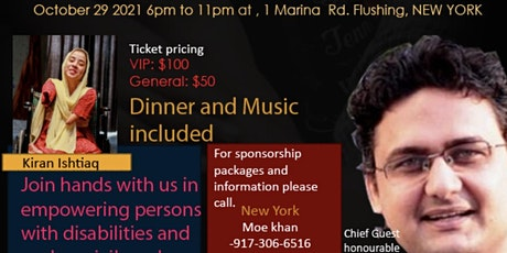 Helping Hearts, Caring Souls charity fundraising concert and dinner tickets