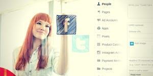 Curso de Social Ads - Compra de Publicidad en Facebook...
