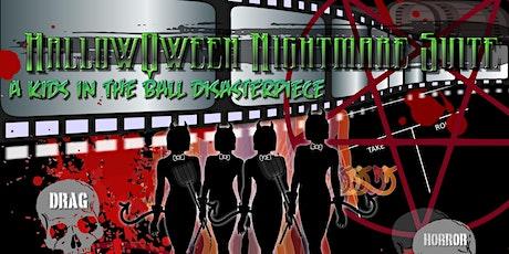 HallowQween Nightmare Suite tickets