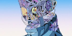 Zen and Artificial Intelligence, Nicole Sallak Anderson