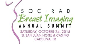 SOCRAD Breast Imaging Annual Summit 2015
