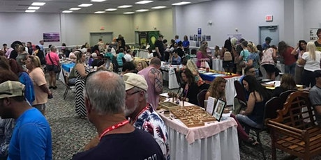 New Horizon's Annual Psychic, Metaphysical, and Healing Arts Fair tickets