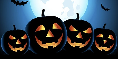 Sophies teepees and partees Halloween party tickets