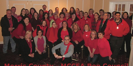 February MCCEA Executive Board Meeting tickets