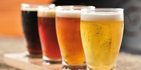 Local Beer Tasting tickets