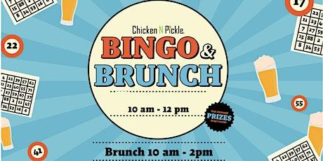 Bingo & Brunch for BBBS! tickets
