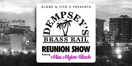 Dempsey's Divas Reunion Show tickets