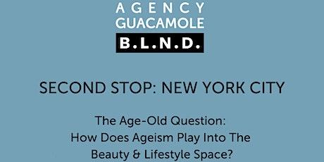 Agency Guacamole presents B.L.N.D.: Beauty, Lifestyle & Nurturing Diversity tickets