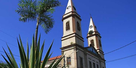 Santa Missa 11h - Matriz São Gonçalo/RJ ingressos