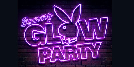 BUNNY GLOW PARTY | UO, CU & AC Official Panda Game Pre-Party 19+ tickets