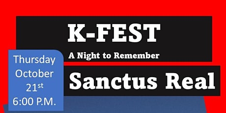 K-Fest tickets