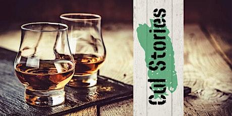 Whiskey Tasting & Joyce tickets