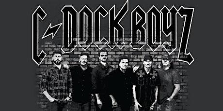 C-Dock Boyz on Skydeck at Assembly Hall tickets