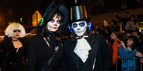 All Hallows Eve at The Sanctuary tickets