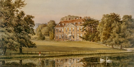 The Ramsbury Talks: Ramsbury Manor - An Appreciation tickets