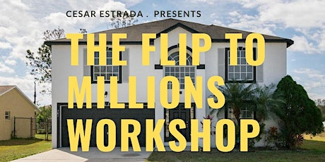 Want To Get Into Real Estate Investing? tickets