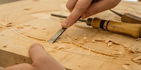 Woodwork with GalGael @ Festival Park tickets