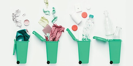 Smart Recycling for Your Community: Shrewsbury, MA tickets