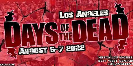 DAYS OF THE DEAD : LOS ANGELES VENDOR REGISTRATION tickets