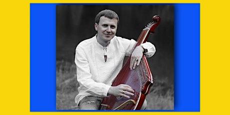 Taras Yanitskiy Charity Concert tickets