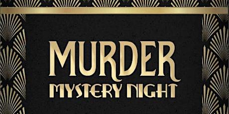 Haunted Island Murder Mystery Dinner tickets