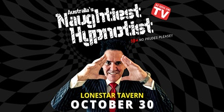 GOLD COAST, Adults Only Hypnosis Show with Special Guest, Pricasso! tickets