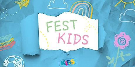 FEST KIDS ingressos