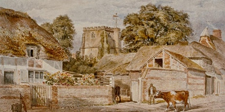 The Ramsbury Talks: Ramsbury - A Place and Its People tickets