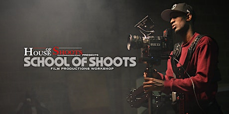 School Of Shoots Music Video Productions Workshop MASTER CLASS tickets