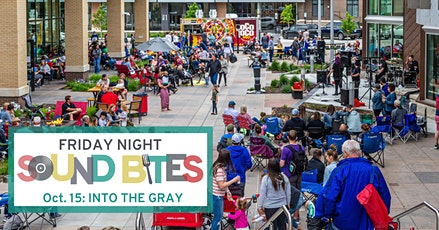 Friday Night Sound Bites: Into the gray tickets