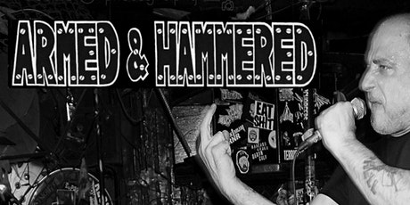 Armed & Hammered And Vulgar Deli  Record Release Party tickets