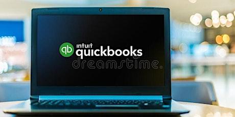 NEF 2-Day Quickbooks Online- North Platte Ne- QB Expert  Jacob Maloushek tickets