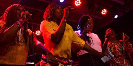 Afro Karaoke (OAKLAND) tickets