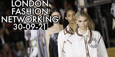 London Fashion Networking tickets