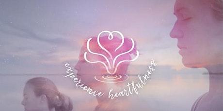 Lâcher prise des émotions et de la lourdeur - Atelier Heartfulness tickets