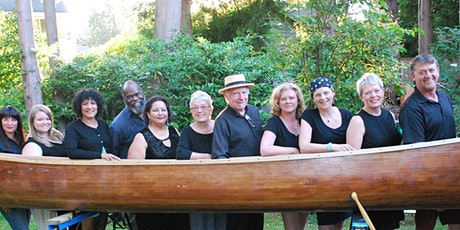 UNISON - Marcus Mosely Ensemble tickets