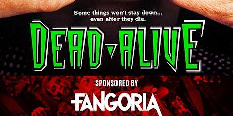 Phantom Carriage x Fangoria Beer Launch and Dead Alive Screening tickets