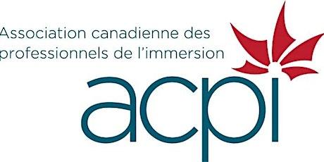 La Cité Francophone Fall Music Series - 30 septembre billets